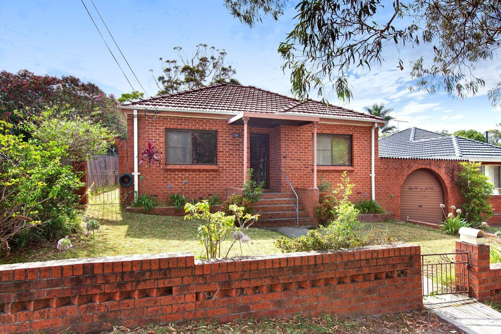 147 Cawarra Road, Caringbah NSW 2229, Image 0