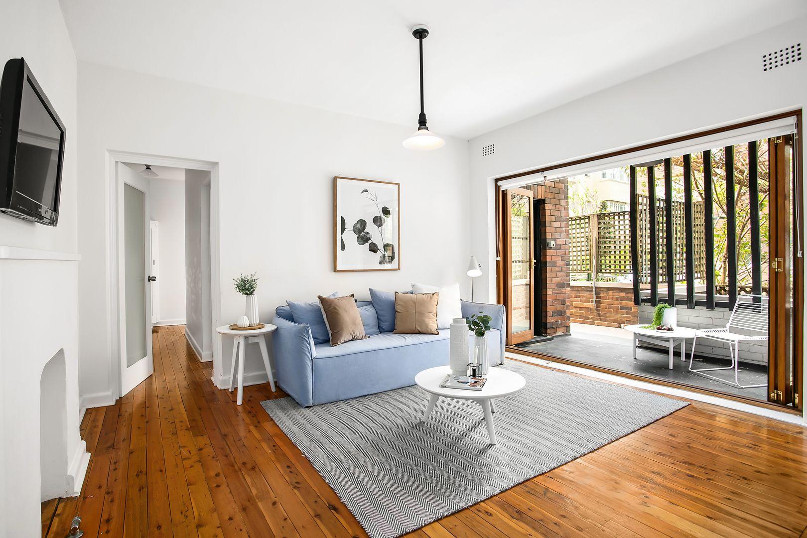 6/1 Ocean Street, Woollahra NSW 2025, Image 0