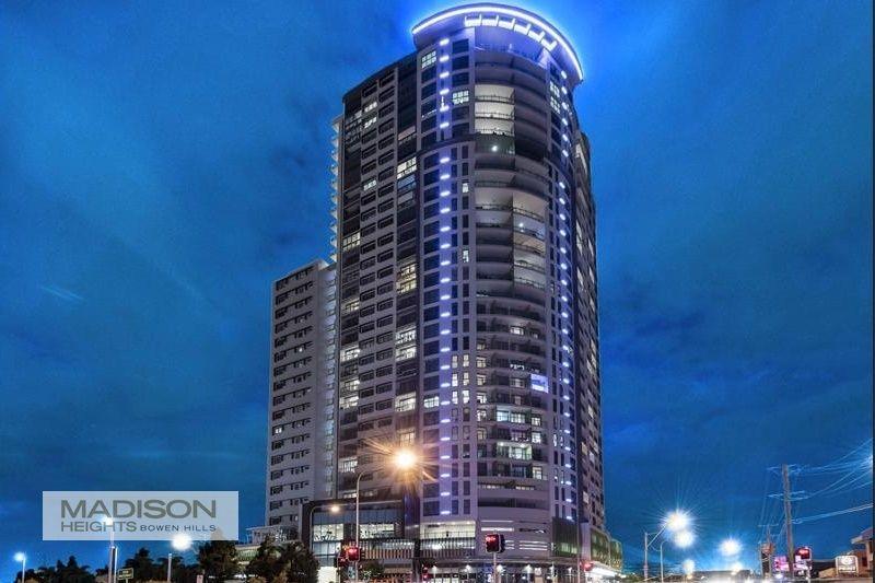 B112/35 Campbell Street, Bowen Hills QLD 4006, Image 1