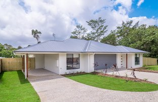 Picture of 2/11 Lemon Myrtle Place, Woombye QLD 4559