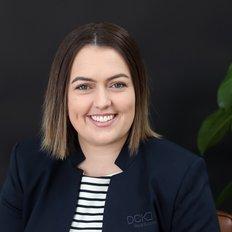 Jodie Farnsworth, Sales representative