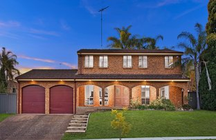 Picture of 2 Carmel Close, Baulkham Hills NSW 2153