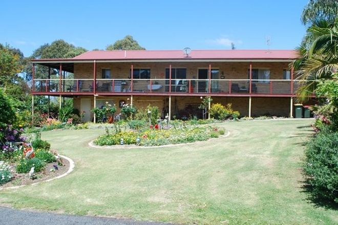 Picture of 232 Bald Hills Road, BALD HILLS NSW 2549