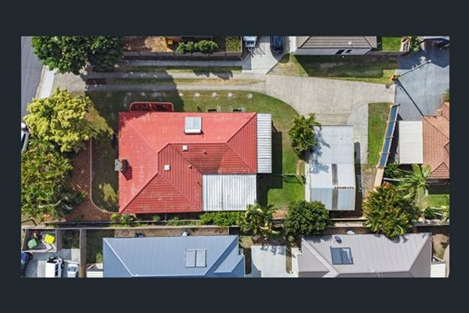Picture of 72 Lawn Terrace, CAPALABA QLD 4157