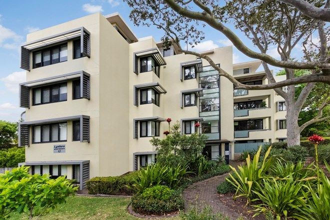 Picture of 23/1-5 Lynbara Avenue, ST IVES NSW 2075