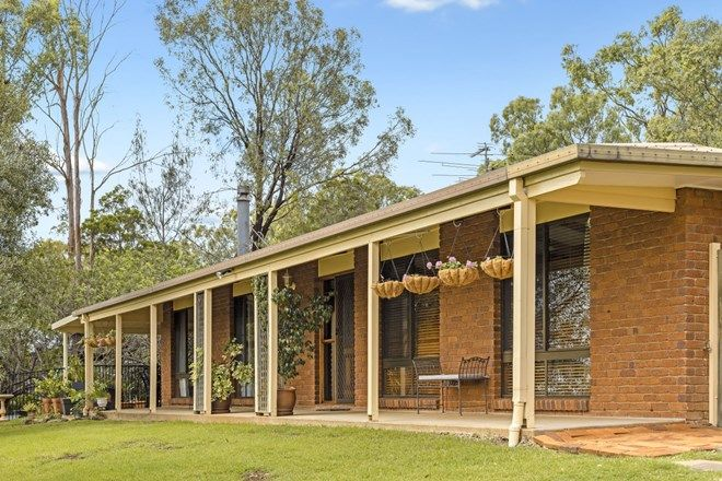 Picture of 24 Jannuschs Road, GOWRIE MOUNTAIN QLD 4350