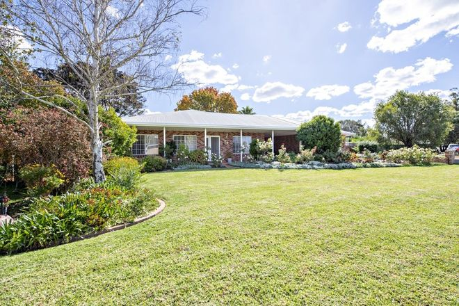 Picture of 24 Norfolk Crescent, DUBBO NSW 2830