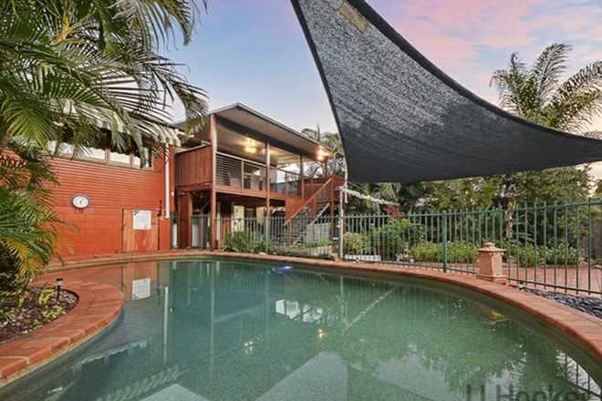 Picture of 12 Backford Street, CHERMSIDE WEST QLD 4032