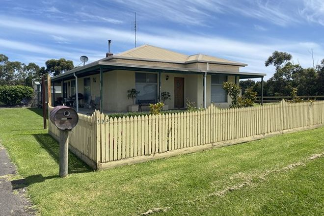 Picture of 132 St Marys Road, WANGOOM VIC 3279