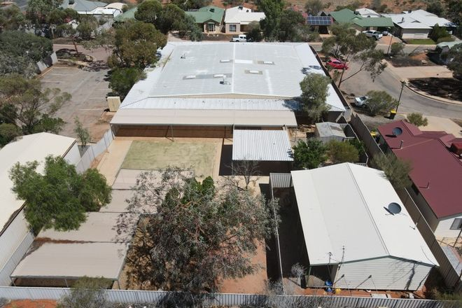 Picture of Unit 36/30 Burgoyne St, ROXBY DOWNS SA 5725