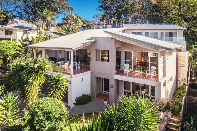Picture of 122 Hillside Road, AVOCA BEACH NSW 2251