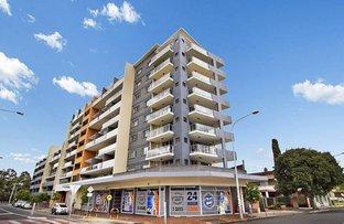 25B/292 Fairfield Street, Fairfield NSW 2165