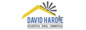 Logo for David Hardie Real Estate