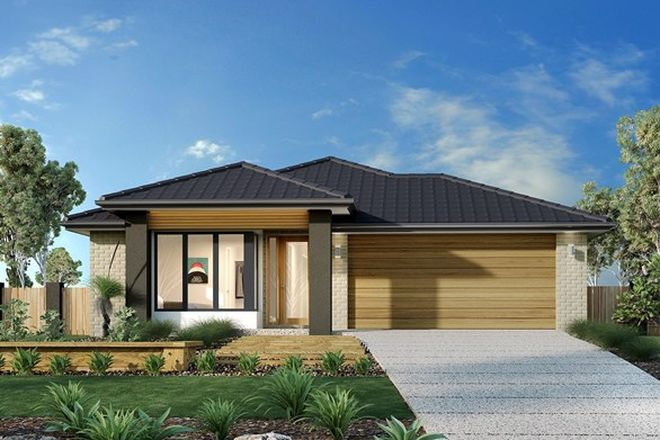 Picture of Lot 23 Road A, BEVERIDGE VIC 3753