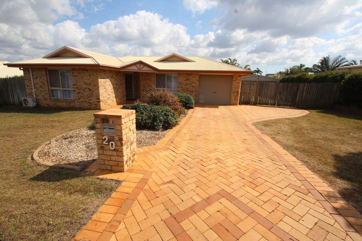 20 Westview Terrace, Avoca QLD 4670, Image 0