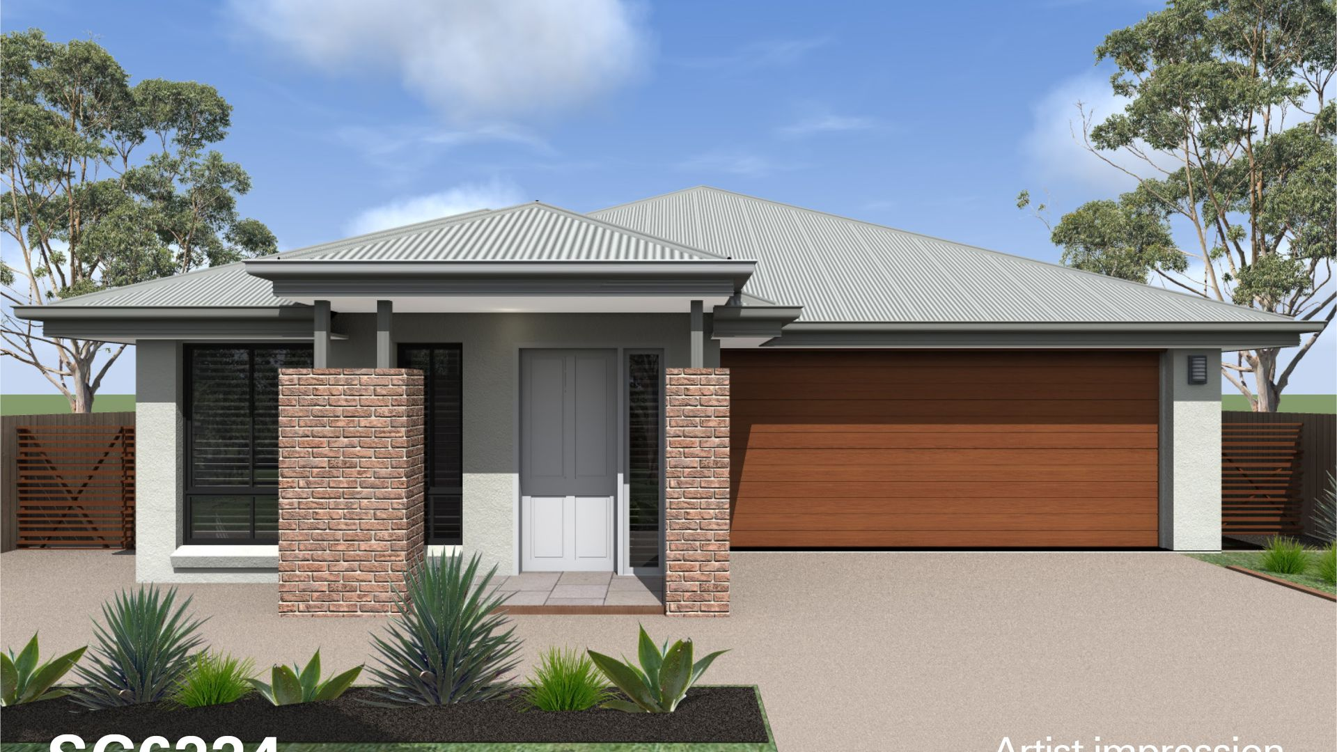 Lot 29 Rosewood Green Estate, Rosewood QLD 4340, Image 2