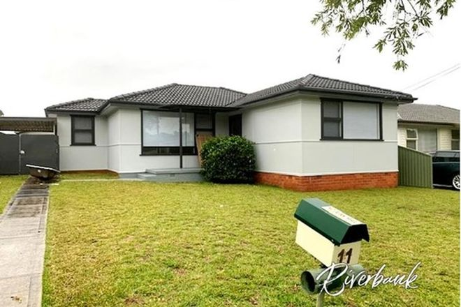 Picture of 11 Proyart Ave, MILPERRA NSW 2214