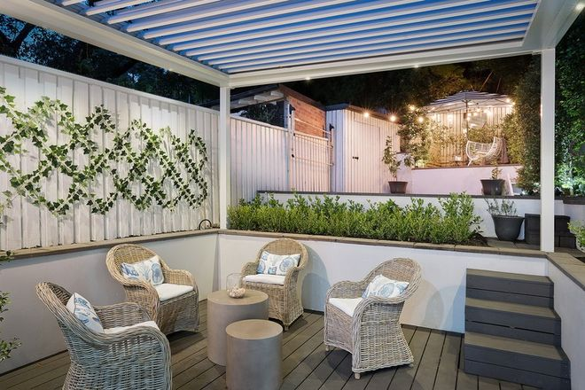 Picture of 21 McDougall Street, KIRRIBILLI NSW 2061