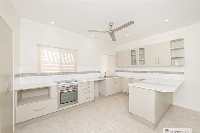 Picture of 143 Wooster Street, BERSERKER QLD 4701