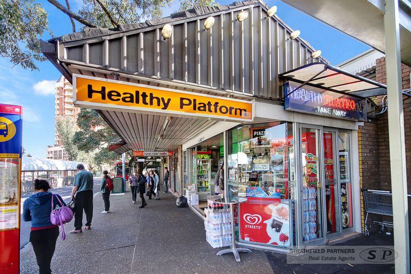 5/5-7 Pilgrim Avenue, Strathfield NSW 2135, Image 1