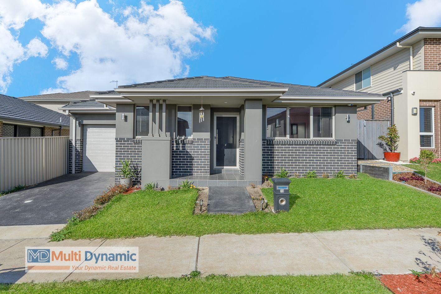 10 Holiday Avenue, Edmondson Park NSW 2174, Image 0