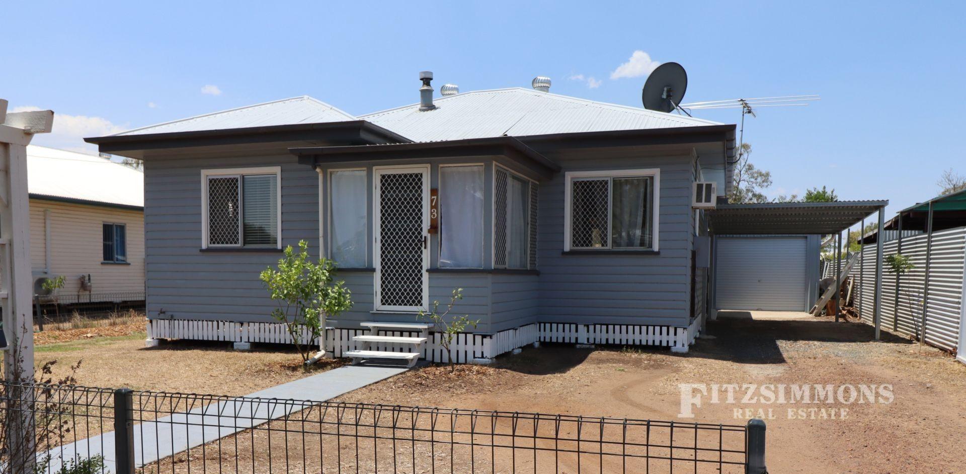 73 Moreton Street, Dalby QLD 4405, Image 0