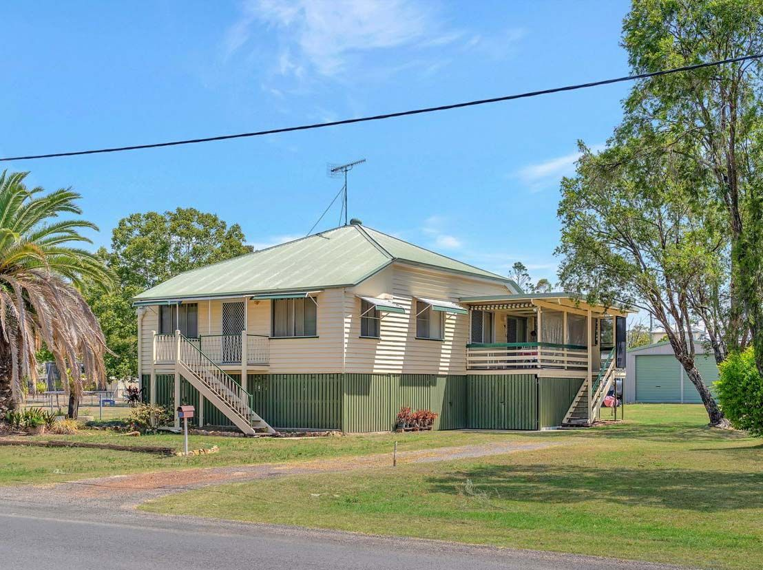 91 Ivory Creek Road, Toogoolawah QLD 4313, Image 0