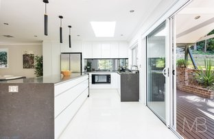 Picture of 14 Cooper Crescent, Wahroonga NSW 2076