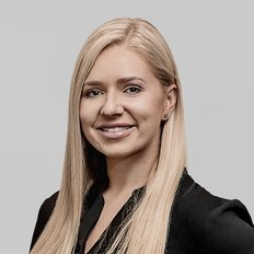 Gemma Sheppeard, Sales representative