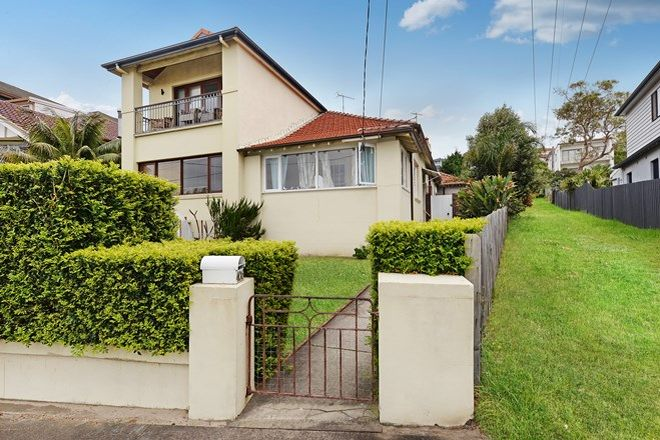 Picture of 406 Malabar Rd, MAROUBRA NSW 2035