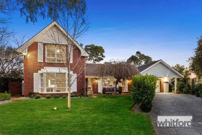 Picture of 2 Homestead Court, HIGHTON VIC 3216
