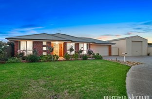 Picture of 6 Barkeley Court, Whittlesea VIC 3757