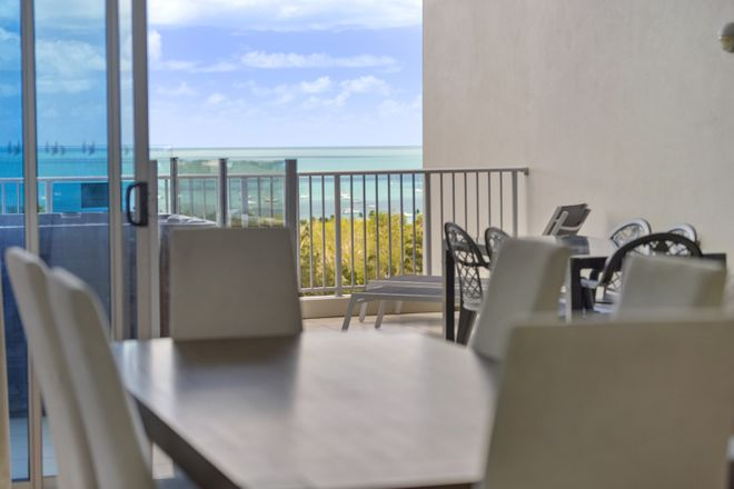 Picture of 28/18 Raintree Place, AIRLIE BEACH QLD 4802