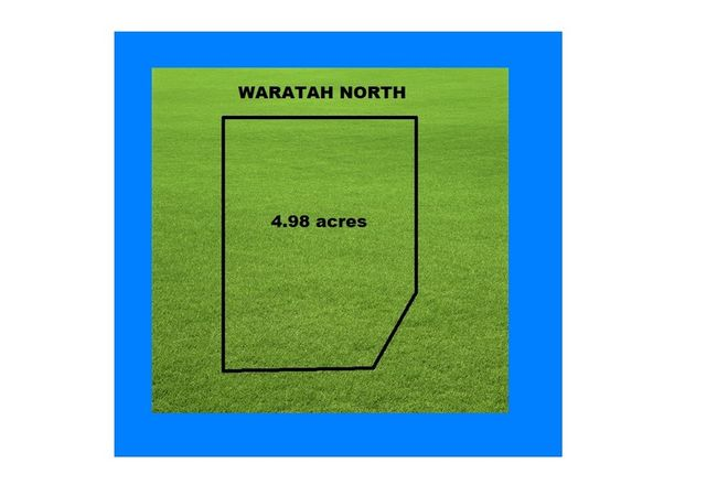 Picture of WARATAH NORTH VIC 3959
