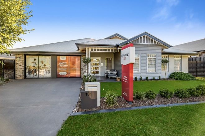 Picture of 101 Cronin Road, HIGHFIELDS QLD 4352