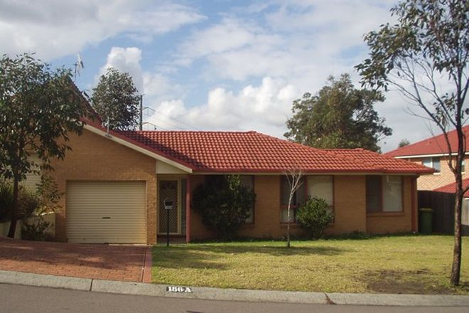 Picture of 2/186 Woodbury Park Drive, MARDI NSW 2259