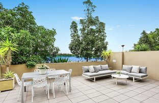 Picture of 101/45 The Promenade, Wentworth Point NSW 2127