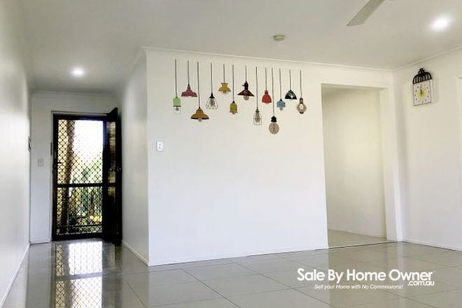 Picture of 4/31 Capparis Street, ALGESTER QLD 4115