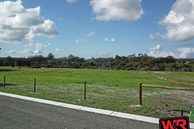 Picture of Lot 243 Riverwood Road, WILLYUNG WA 6330