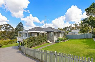 Picture of 124 Old Gosford Road, Wamberal NSW 2260