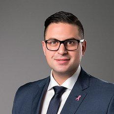 James Nicolaou, Sales representative