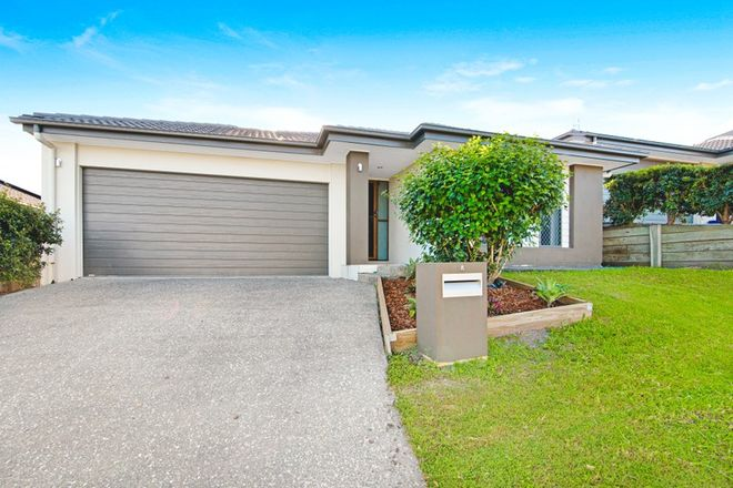 Picture of 14 Mersey Street, UPPER COOMERA QLD 4209