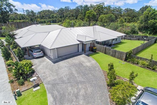 Picture of 19 Honeysuckle Court, BUDERIM QLD 4556