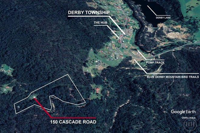 Picture of 150 Cascade Dam Road, DERBY TAS 7264