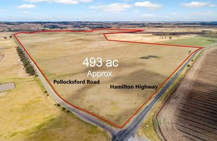 Picture of 1365 HAMILTON HIGHWAY, Stonehaven VIC 3218