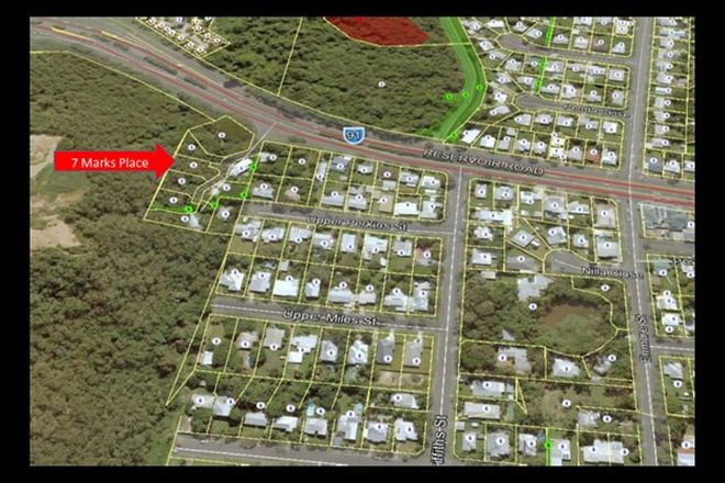 Picture of 7 Marks Place, MANOORA QLD 4870