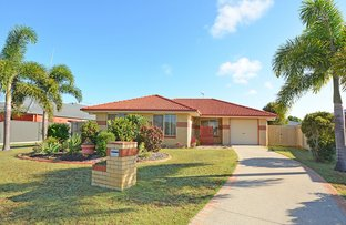 Picture of 15 Louise Drive, Burrum Heads QLD 4659