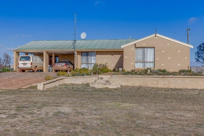 Picture of 1506 Dale Kokeby Road, BEVERLEY WA 6304