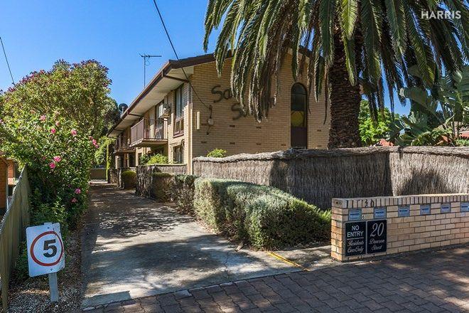 Picture of 1/20 Dawson Street, FULLARTON SA 5063