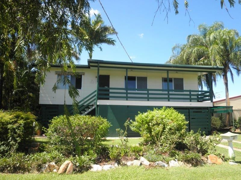 61 Arthur, Blackwater QLD 4717, Image 0